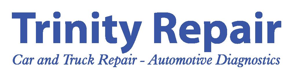 Trinity Repair